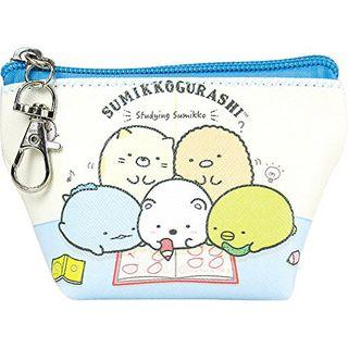 Sumikko Gurashi Mini Pouch (studying) One Size