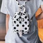 Dotted Mini Lightweight Backpack