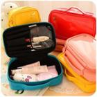 Patent Cosmetic Pouch