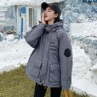 Padded Jacket (various Design)
