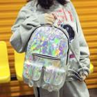Hologram Lightweight Backpack