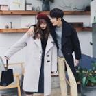 Couple Woolen Coat
