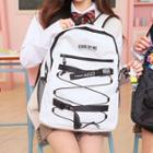 Stand By Me Strappy Backpack