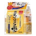 Sana - Soy Milk Wrinkle Cream 50g