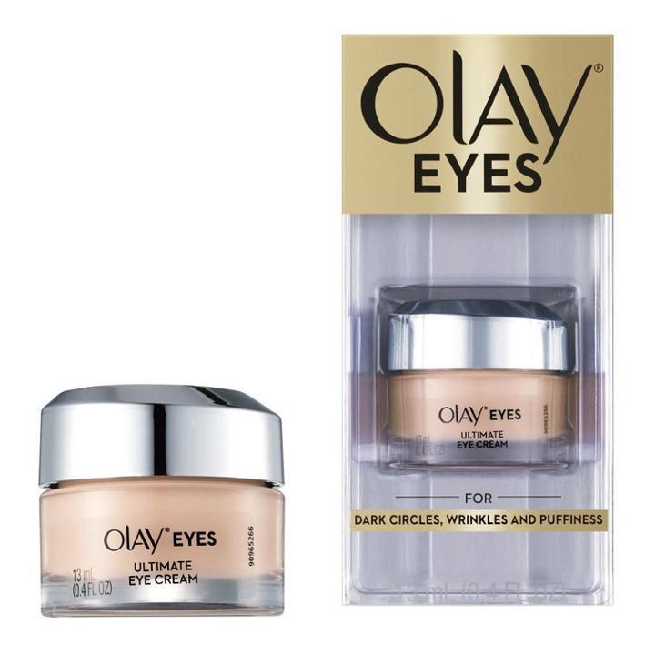 Olay - Eyes Ultimate Eye Cream 13ml