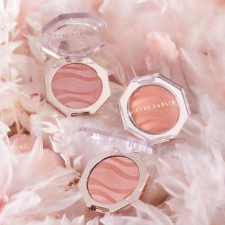 Dear Dahlia - Blooming Edition Petal Glow Blush - 3 Colors #02 Flushed