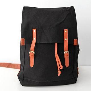 Belted Backpack