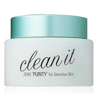 Clean It Zero (purity) 100ml