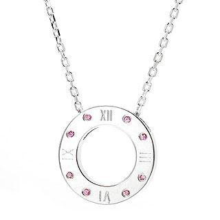 Timeless Love Pendant