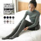 Fleece Lined Tights / Leggings
