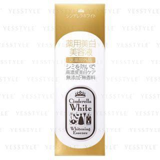 Cinderella Time - Cinderella White Whitening Essence 30ml