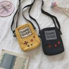 Gameboy Crossbody Bag