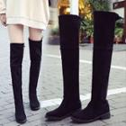 Over The Knee Tall Boots