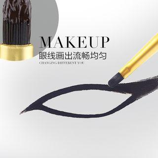 Eyeliner Brush As Shown In Figure - One Size