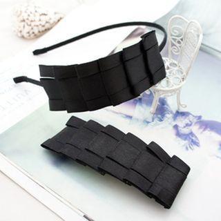 Fabric Headband / Hair Clip