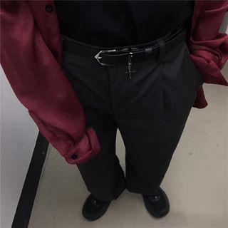 Cross Belt Accessory As Shown In Figure - One Size