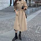 Trench Coat / Long Trench Coat