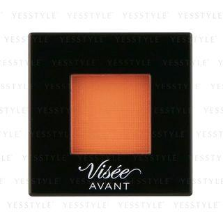 Kose - Visee Avant Single Eye Color (#036 Orange) 1g