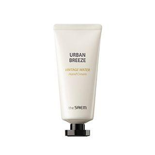 The Saem - Urban Breeze Hand Cream #vintage Water 50ml 50ml