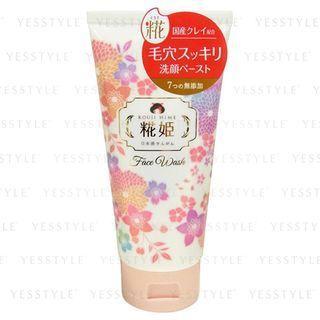 Kouji Hime - Face Wash 100g