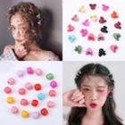 Set: Mini Hair Clip (various Designs)