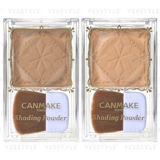 Canmake - Shading Powder