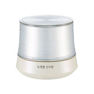 The Face Shop - Yehwadam Snow Lotus Pearl Capsule Cream 50ml
