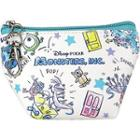 Monster Inc. Mini Pouch One Size