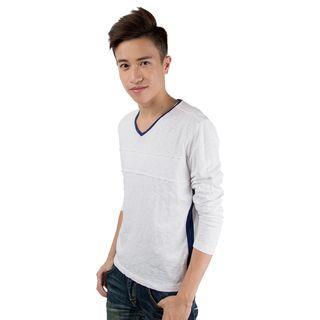 Long-sleeves T-shirt