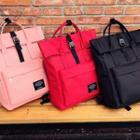 Roll-top Lightweight Backpack
