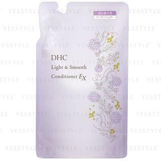 Dhc - Light & Smooth Conditioner Ex (refill) 400ml