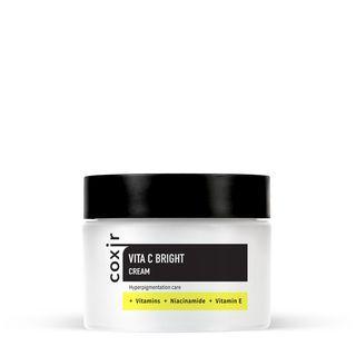 Coxir - Vita C Bright Cream 50ml
