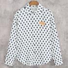 Rain Print Shirt