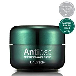 Dr.oracle - Antibac Moisturizing Gel Cream 50ml 50ml