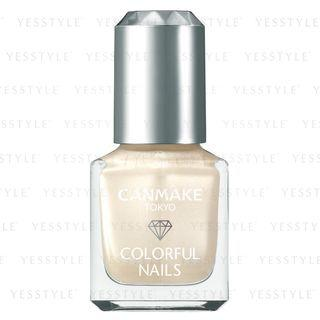 Canmake - Colorful Nails (#99) 8ml