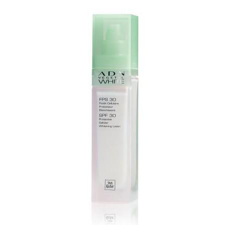 Protective Cellular Whitening Lotion Spf 30 40ml
