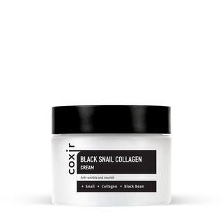 Coxir - Black Snail Collagen Cream 50ml