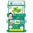 Sun Smile - Pure Smile Esence Mask (refreshing Menthol) 1 Pc