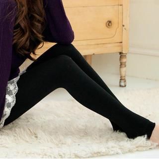Fleece-lined Leggings