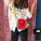 Heart Cross Bag