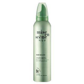 Miseensc Ne - Style Care Hair Mousse 200g