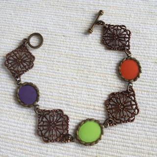 Vintage Prince Bracelet (mix) One Size