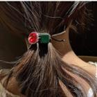 Rhinestone Alloy Hair Tie