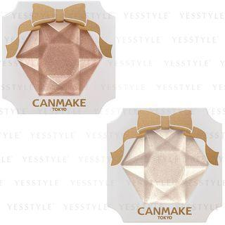 Canmake - Cream Highlighter - 2 Types
