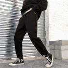 Woolen Straight Cut Pants