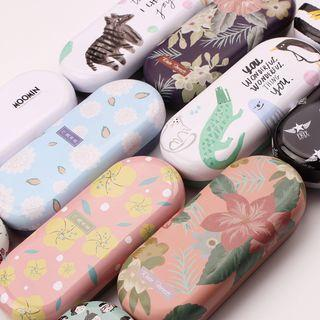 Print Glasses Case