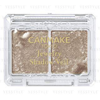 Canmake - Jewelry Shadow Veil (#02) 2.4g
