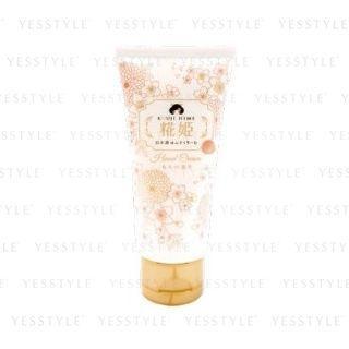 Kouji Hime - Hand Cream (peach) 60g