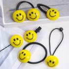 Smiley Face Hair Clip