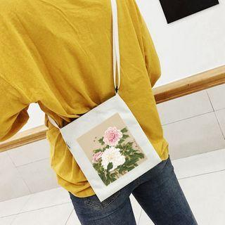 Flower Crossbody Bag ( Various Designs )